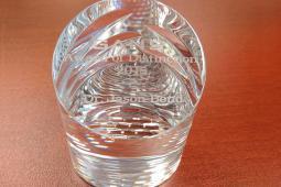 GANS Award of Distinction presented to Dr. Jason Bond